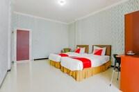 OYO 90282 Raudhah Guesthouse