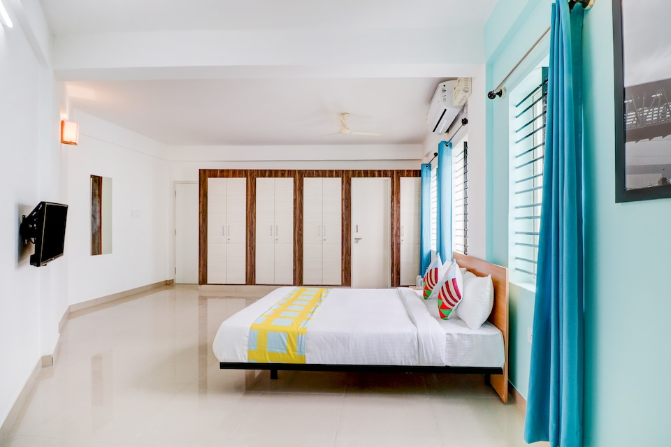 OYO 78919 Cozy Stay HSR Layout Sector-6