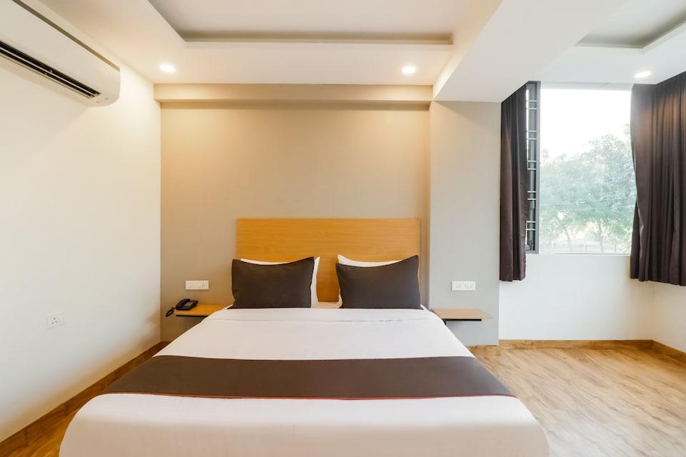 OYO 78932 Collection O Hotel Kadhimiya