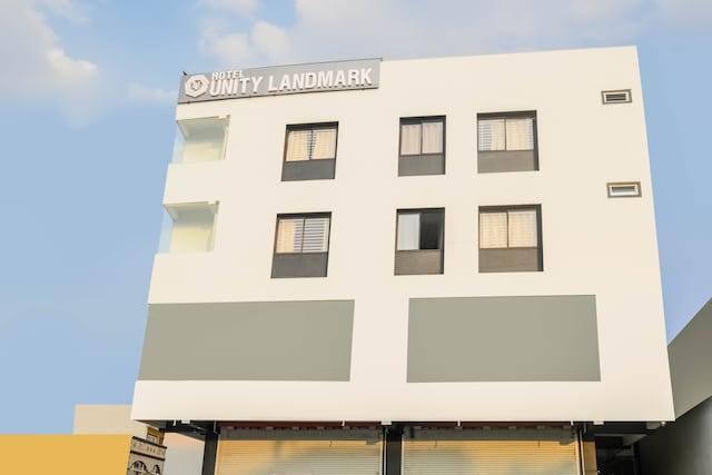 Capital O 78963 Hotel Unity Landmark