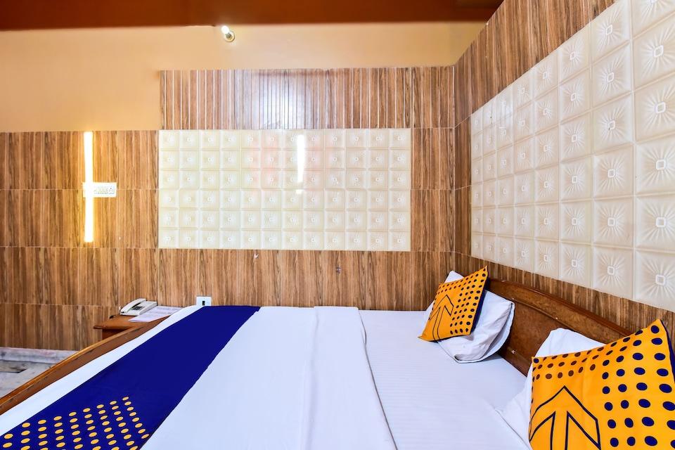 SPOT ON 79005 Hotel Ganga Kripa, Railway Station Jaipur, Jaipur