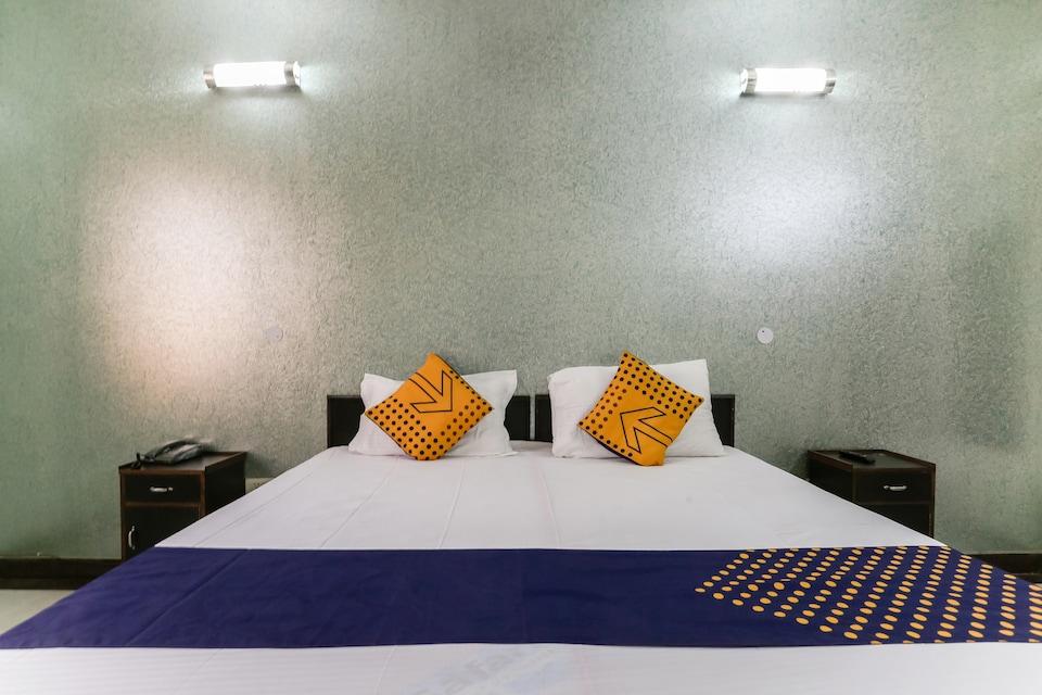 SPOT ON NOD1185 Happy Homes Residency, Greater Noida, Noida