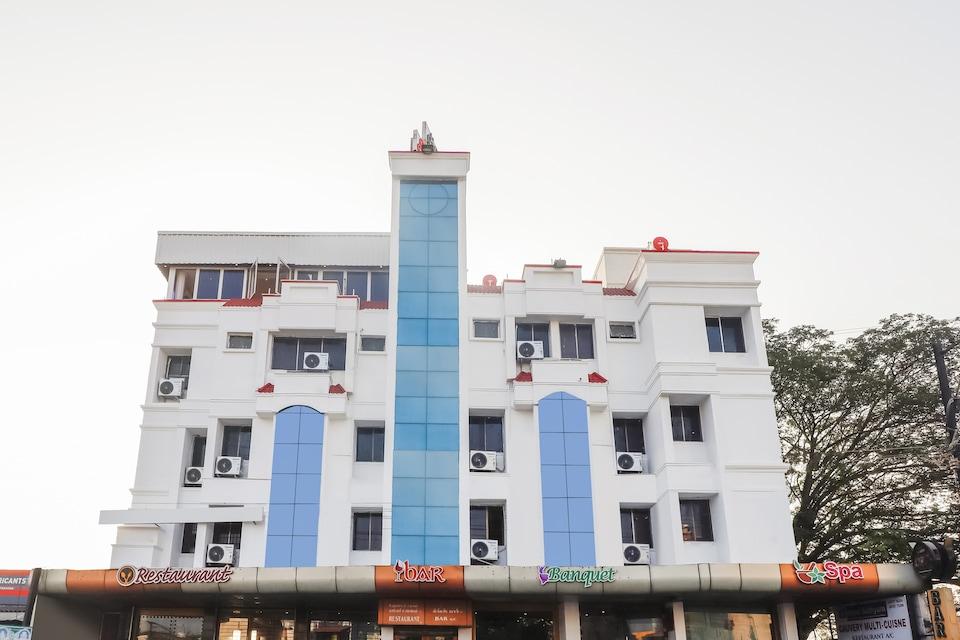 Capital O 79031 Hotel sathyam by Coastal Grand Hotels & Resorts, Trichy, Trichy