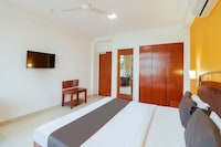 OYO 79036 Collection O Divine Inn Key Rooms