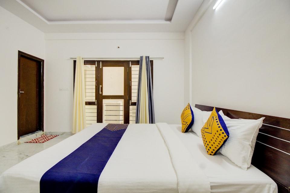 SPOT ON BLR2568 Blooms Inn, BTM Madiwala Bangalore, Bangalore