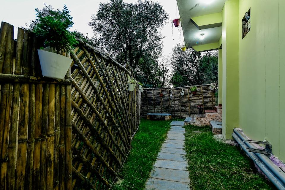 OYO 79106 Mahajan Homes, Dharamshala, Dharamshala