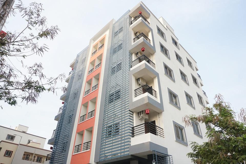 OYO Home 79114 Vibrant Stay 36257 Hinjewadi
