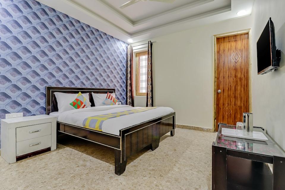 OYO 79154 Exotic Stay, Rajpur Road Dehradun, Dehradun