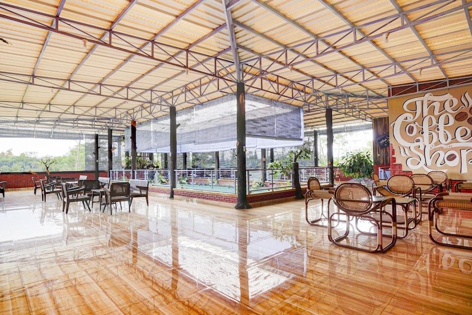 OYO 90303 Cafe & Homestay Kolam Pancing Abah
