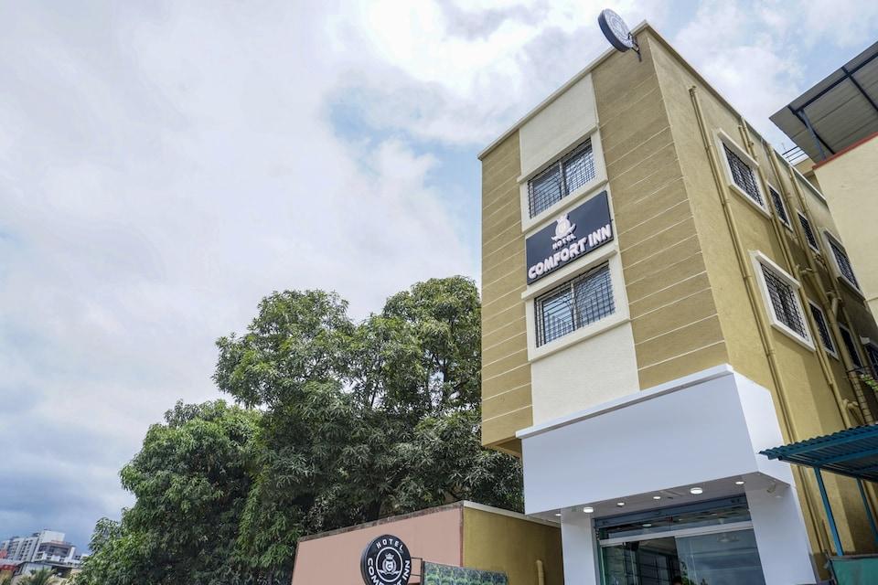 OYO Flagship 79177 Hotel Comfort Inn, Koregaon Park Pune, Pune