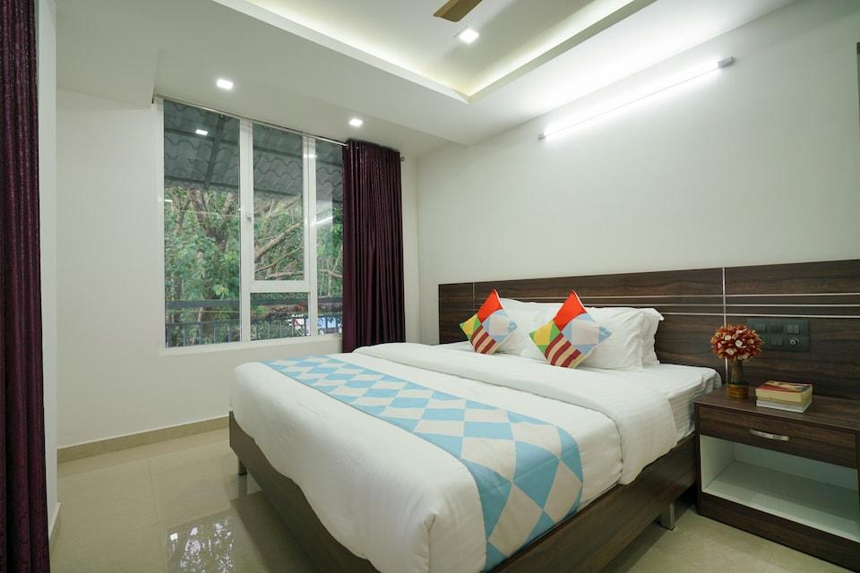 OYO 79190 Desire homestay, Anachal, Munnar