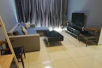 OYO 90206 Parkland Residence Condominium Melaka