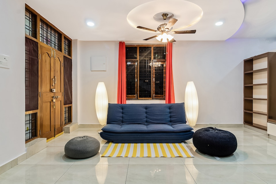 OYO Home 79225 Great Stay Homes
