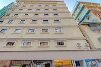 Capital O 79228 Hotel Peninsula Suites