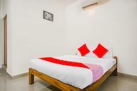 OYO 79251 Le Plaisir Residency