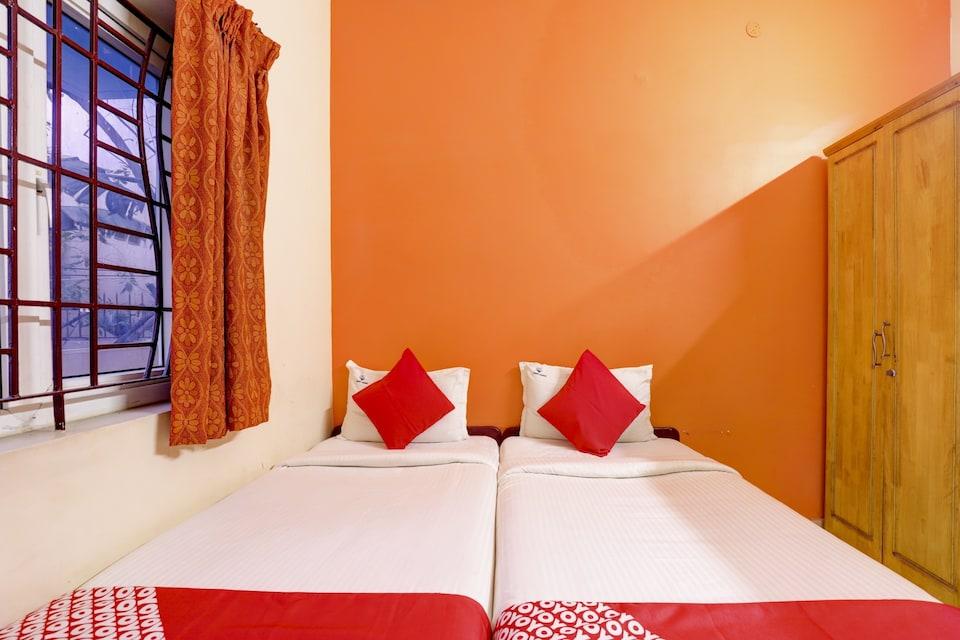 OYO 79255 Happy Homes Service Apartments