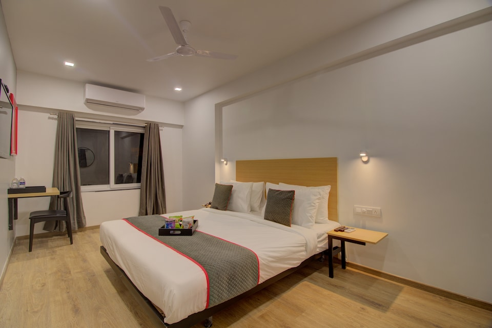 OYO 79268 Townhouse 092 Hotel Ashray Residency