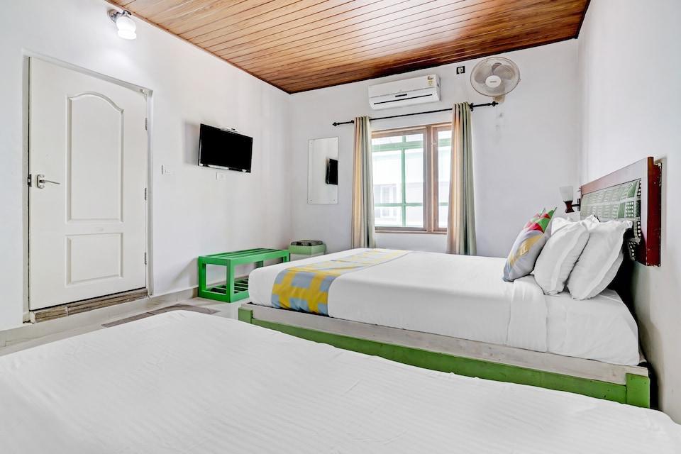 OYO Home 79271 Luxurious Stay Spice Valley, Thekkady, Thekkady