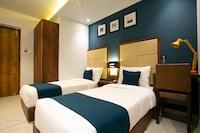 OYO 79274 Oyo Silverkey Hotel Astro