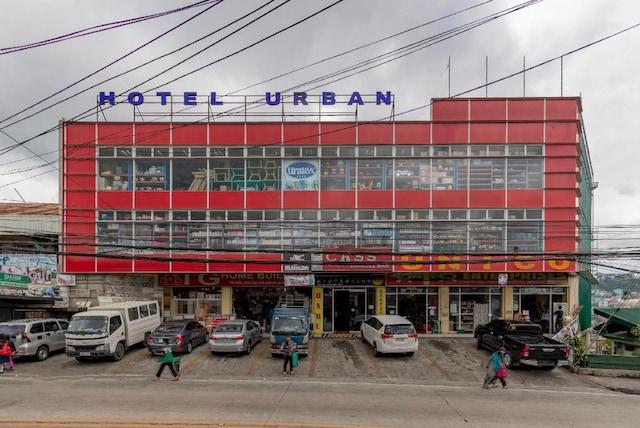 OYO 767 Hotel Urban