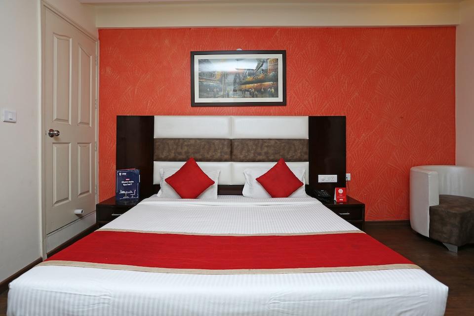 OYO 9029 Hotel Grand Shoba