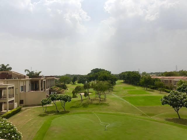 Belvilla Beautiful Villa within a Lush Green Golf Resort -2