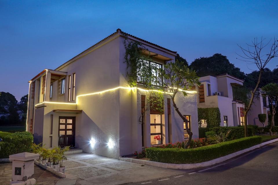 Belvilla Beautiful Villa within a Lush Green Golf Resort -1, Manesar, Manesar