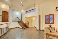 Belvilla 5BHK Modern Farm-stay with private pool