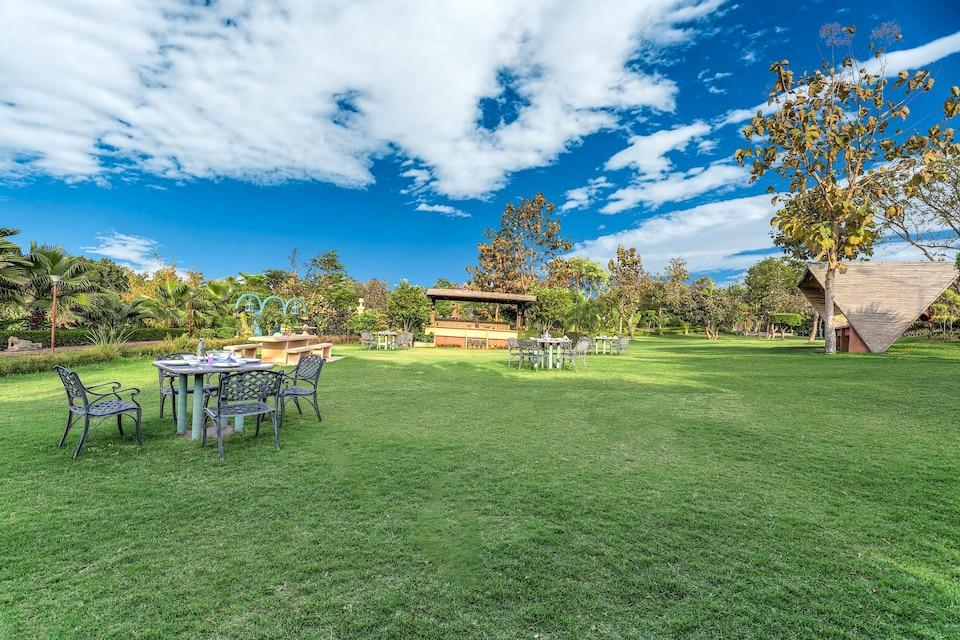 Belvilla Private Villa with lawn and sitout area, Sohna Road, Gurgaon