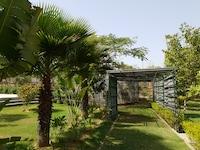 Belvilla Private Villa with lawn and sitout area