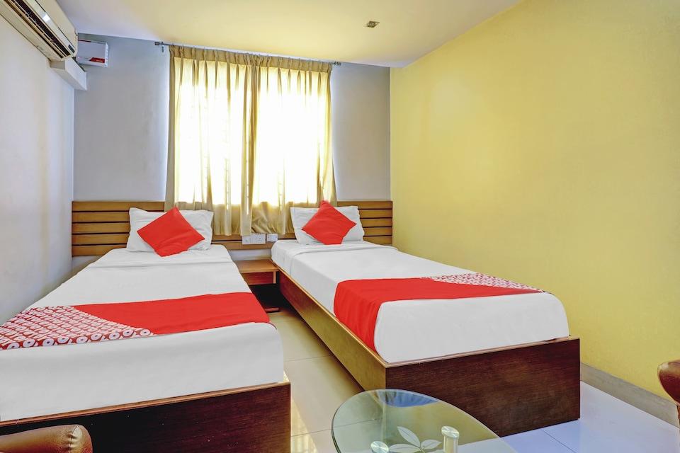 OYO 79381 Dm Residency, Mathikere Bangalore, Bangalore