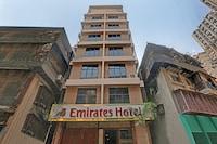 Capital O 79386 Hotel Emirates