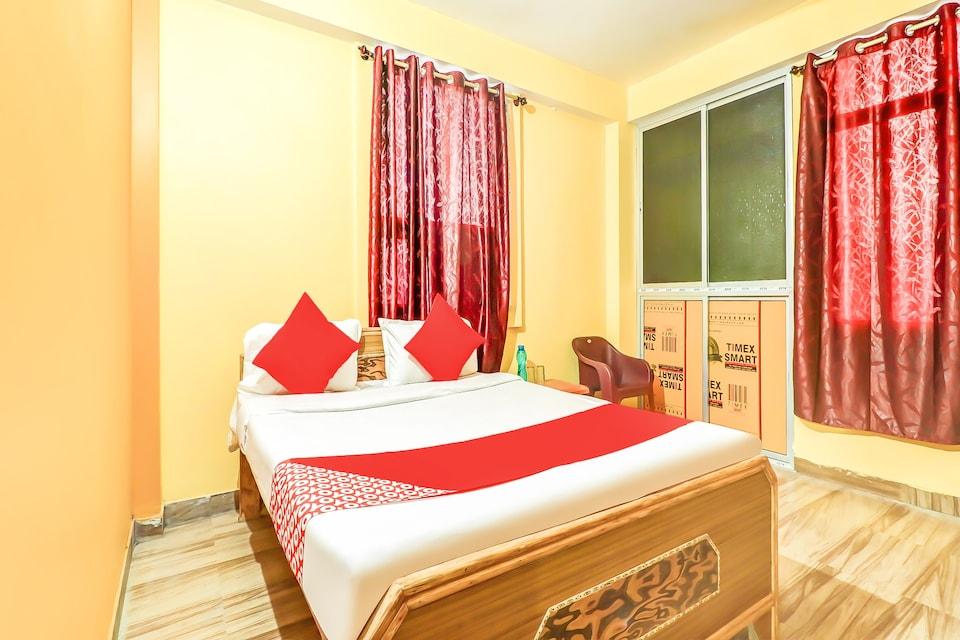 OYO 79395 Hotel Shubh Prabhat, Patliputra Colony, Patna