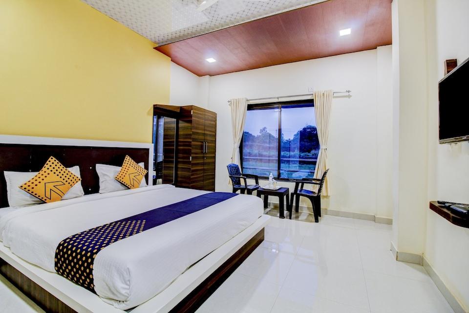 SPOT ON 79399 Om Residency Classic, Mahabaleshwar, Mahabaleshwar