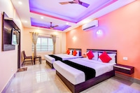 Capital O 79404 Hotel Dev Bhumi