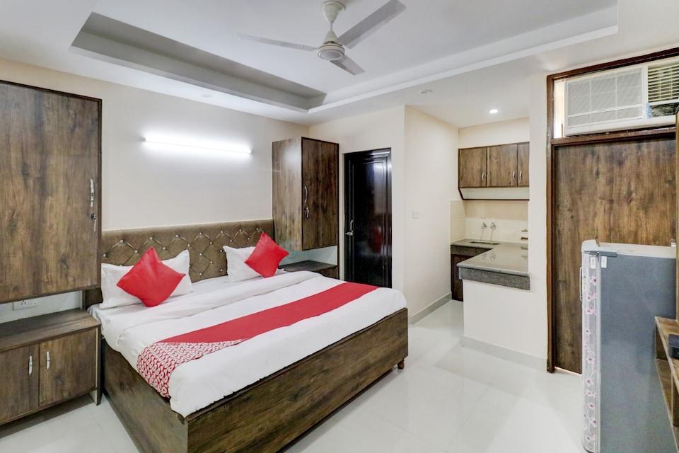 OYO 79419 V4 Homes, Cyber City, Gurgaon