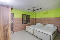 SPOT ON 79440 Dream Residency