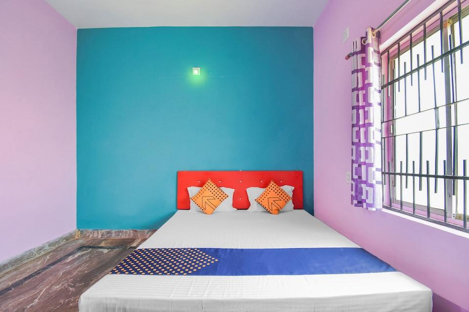 SPOT ON 79445 Aryan Residency, Khandagiri Bhubaneswar, Bhubaneswar
