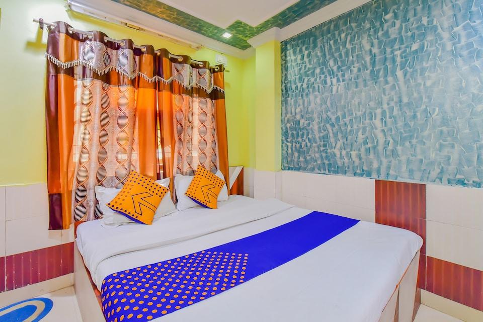 SPOT ON 79458 Hotel Zamzam Ajmer
