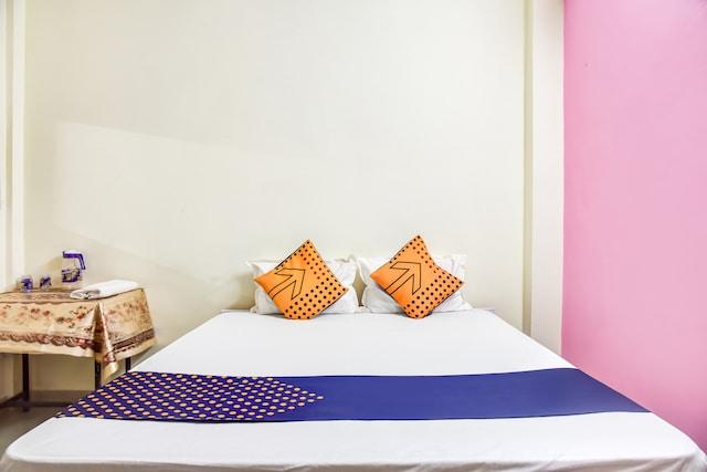 SPOT ON 79467 Hotel Rajwaada Palace
