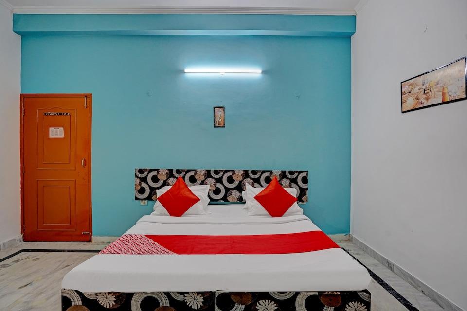 OYO 79477 Suhani Residency, Noida Stadium, Noida