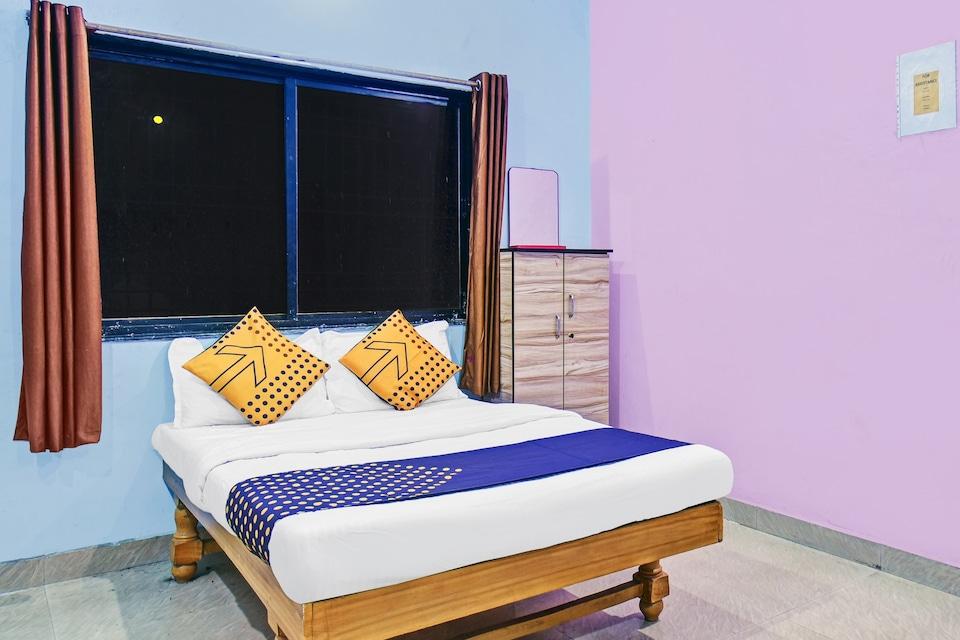 SPOT ON 79488 Hotel Rajdeep, Jalna Road, Aurangabad
