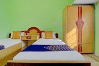 SPOT ON 79523 Hotel Amaan