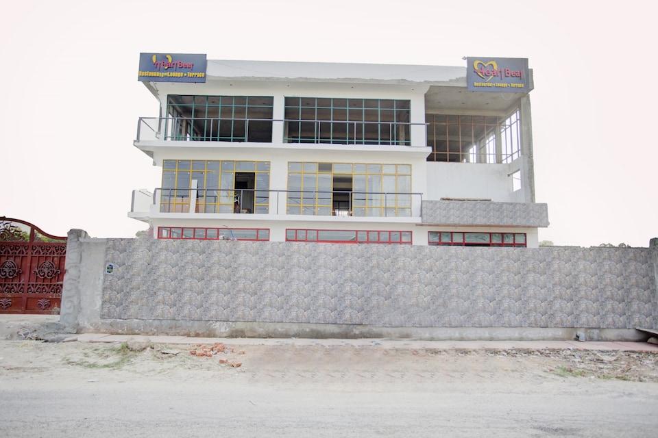 Capital O 79529 Heart Beat Hotel , Greater Noida, Noida