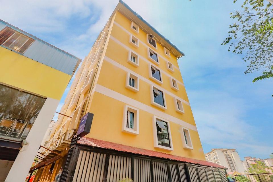 Capital O 79546 Hotel Phoenix Mint, Marathahalli Bangalore, Bangalore