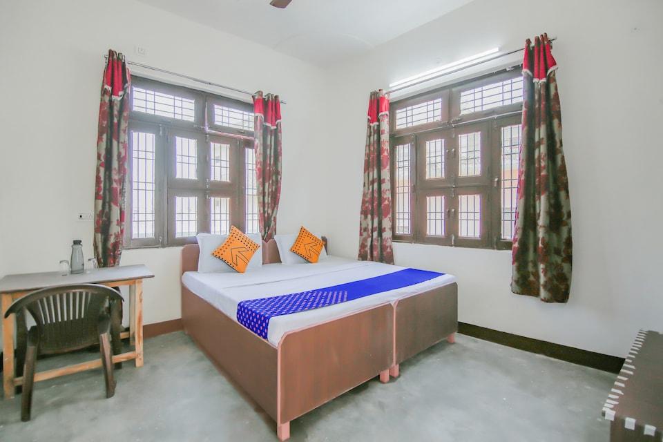 SPOT ON 79592 Tyagi Hotel's, Ghaziabad City, Ghaziabad