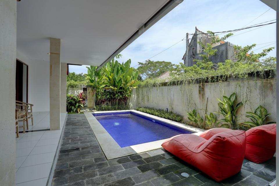 OYO 90337 Wiguna Homestay, Canggu, Bali