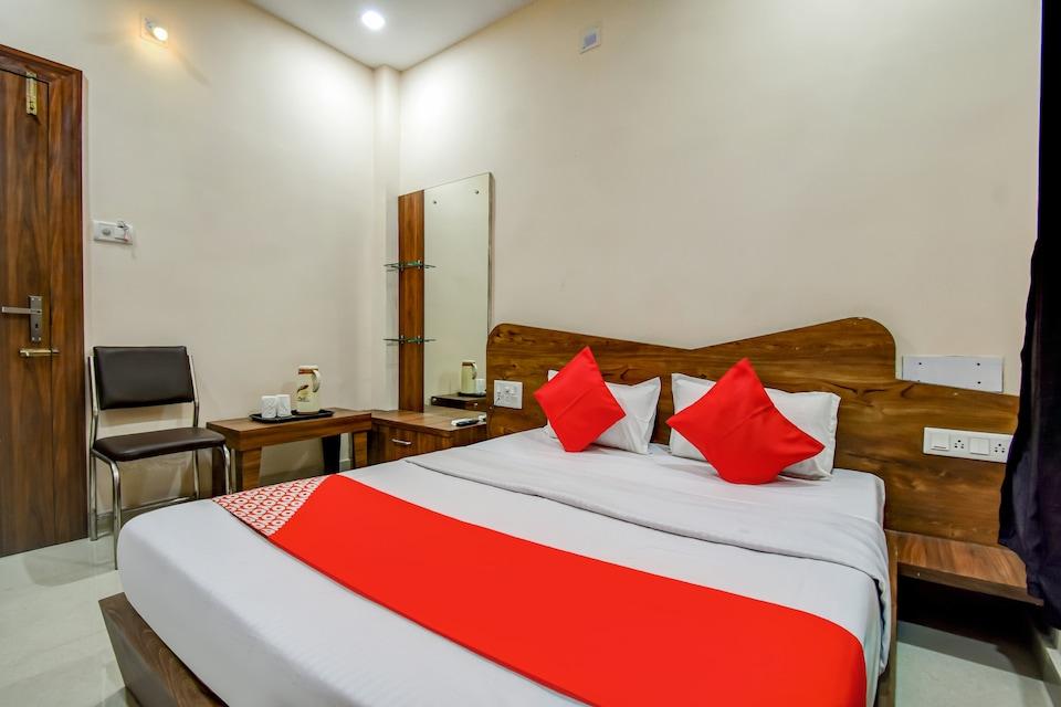 OYO 79654 Pacific Hotel, Sambalpur city, Sambalpur