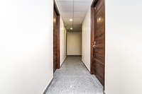 OYO 79654 Pacific Hotel