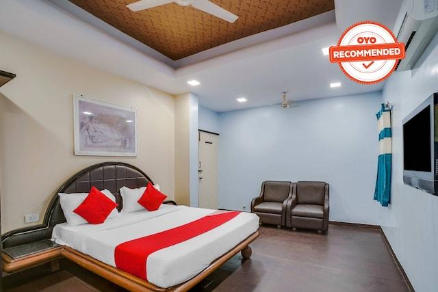 OYO 79660 Flagship Hotel Shree Maya